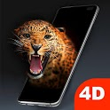 Wallpapers, Backgrounds & Lockscreen - 3D Effect icon