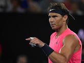 De kwartfinales op de Australian Open bij de mannen zijn bekend