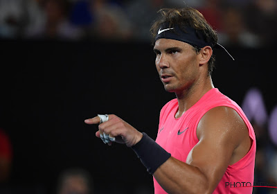 Kwartfinales Australian Open bij de mannen zijn bekend: Nadal tegen nummer vijf van de wereld, ook Djokovic krijg taaie tegenstander