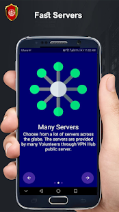 Afghan VPN Free Screenshot