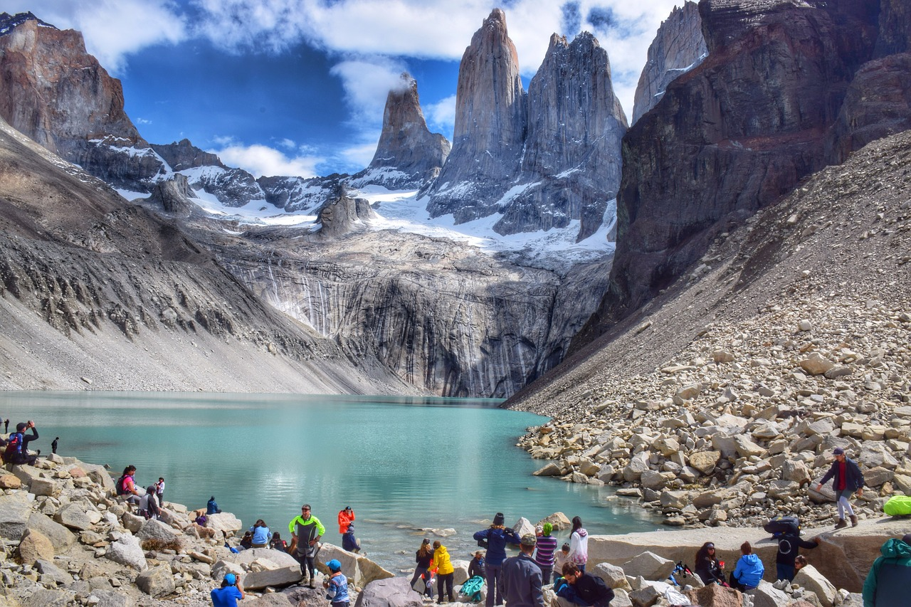Patagonia is an incredible destination and you should go there!