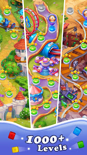Download Blast Fever - Toy Story For PC Windows and Mac apk screenshot 5