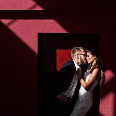 Wedding photographer Denis Bukhlaev (denistyle). Photo of 22.10.2016