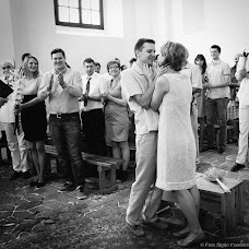 Wedding photographer Sigitas Kondratas (sigisfoto). Photo of 08.06.2017