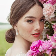 Wedding photographer jesy almaguer (almaguer). Photo of 17.05.2015