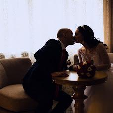 Wedding photographer Yuliya Isarkina (yuliaisarkina). Photo of 10.12.2017