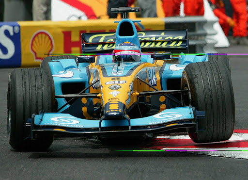 Monaco-Grand-Prix.jpg - Cruise to Monaco in May to be part of the excitement of the Monaco Grand Prix.