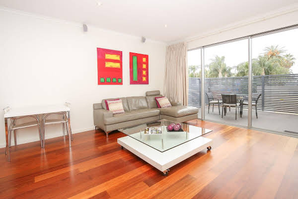 Indulge Apartments Langtree