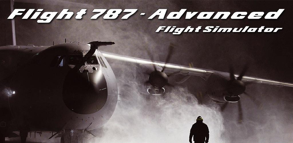 Flight 787 - Advanced - Lite 1 9 6 Apk + OBB Download - com