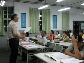 Photo: 20110913應用客語(中高級檢定考課程)006