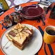 Cafe de lugano
