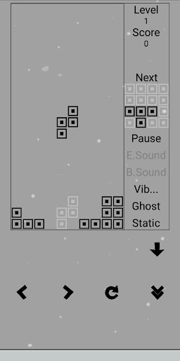 Classic Blocks filehippodl screenshot 1