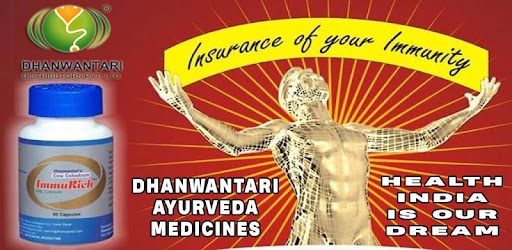 dhanwantari distributors pvt ltd business plan