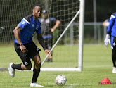 Carlos Strandberg quitte le Club de Bruges