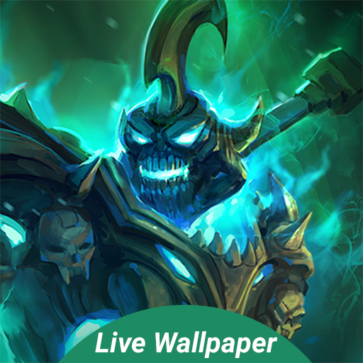 Hecarim HD Live Wallpapers