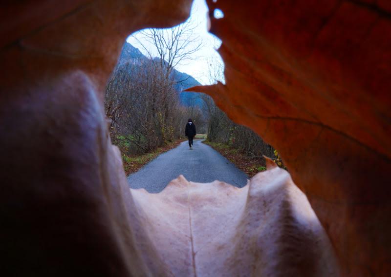 camminando da sola di photomara_18