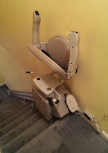 Photo: Stairlift - Little Egg Harbor NJ 01