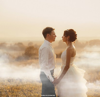 Свадебный фотограф Анна Руданова (rudanovaanna). Фотография от 29.09.2016
