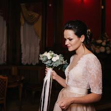 Wedding photographer Aleksandr Vorobey (vorobeyphoto). Photo of 30.11.2017