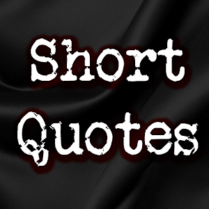 Short Quotations Interesting Short Quotes  Android Apps On Google Play