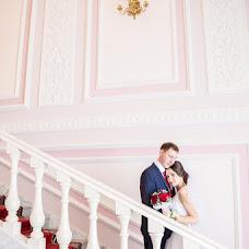 Wedding photographer Denis Denisov (DenisovPhoto). Photo of 27.01.2016