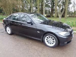BMW 318I SE BUSINESS EDITION