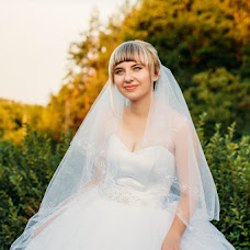 Wedding photographer Denis Neklyudov (densvet). Photo of 28.08.2015