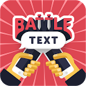 BattleText - Chat Game with your Friends! icon