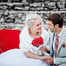 Wedding photographer Andrey Terentev (teremOK). Photo of 29.09.2013