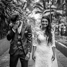 Wedding photographer Tales Iwata (talesiwata). Photo of 29.06.2017