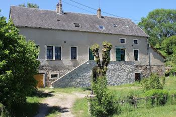 maison à Roussillon-en-Morvan (71)