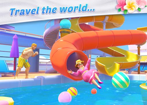Design Island: Dreamscapes 3.4.0 screenshots 17