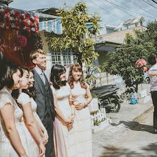 Wedding photographer Tavi Dang (vicky0506). Photo of 13.02.2017
