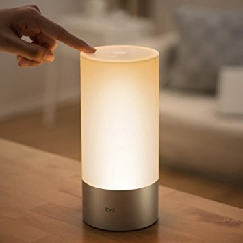 Xiami Yeelight Bedside Lamp packaging image