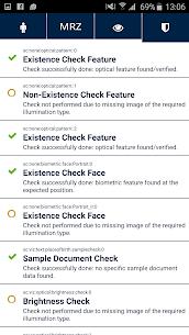 Genuine-ID Document Check 4