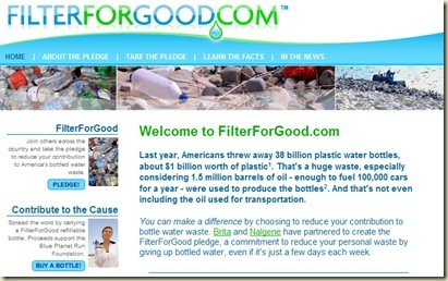 filterforgood