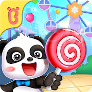 Game Baby Panda's Carnival - Christmas Amusement Park APK for Windows Phone
