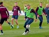 Euro espoirs: l'Angleterre tombe de haut