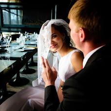 Wedding photographer Tatyana Khasanovich (KhasanovichTS). Photo of 11.06.2016
