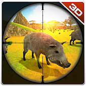 Boar Hunter – 3D Sharp Shooter