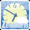 ZenAlarm: Better Sleep & Alarm icon