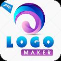Logo Maker Pro- Logo Creator, Generator & Designer icon
