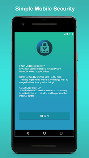 ud83dudd12 MyMobileSecure ud83dudd12 Unlimited VPN Apk apps 1