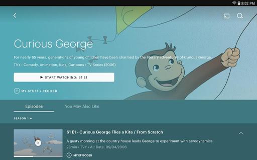 Hulu: Stream TV shows, hit movies, series & more screenshot 11