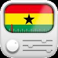 Radio Ghana Free Online - Fm stations apk