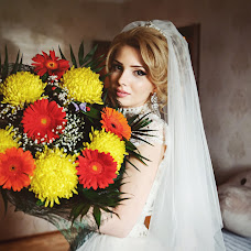Wedding photographer Vildan Mustafin (vildanfoto). Photo of 12.01.2014