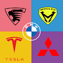 Car Brands - Photo Quiz and Test icon