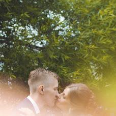 Wedding photographer Irina Pavlova (KotenOK27). Photo of 11.07.2014