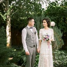 Wedding photographer Olchik Cvetochek (Cvet). Photo of 02.08.2018