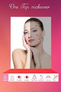 Acne Remover - Pimple Remover screenshot